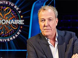 Staňte se milionářem s Jeremy Clarksonem: titulní fotka