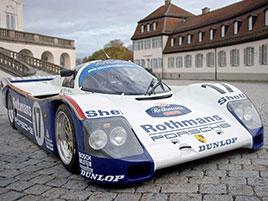 Tohle jsou nejhodnotnější vozy od Porsche. Nejdražší se prodal za 321 milionů: titulní fotka