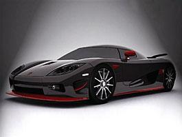 Koenigsegg CCXR oficiálně: 1 018 koní a bude spalovat i bioethanol: titulní fotka