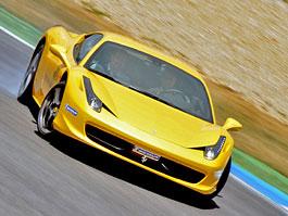 Reportáž: Michelin Pilot Performance Days 2011: titulní fotka