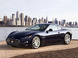 Pod lupou: Maserati GranTurismo – Poseidonova hračka pro velké cestování: titulní fotka