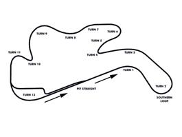 GP Austrálie - Mike di Meglio mistrem světa: titulní fotka