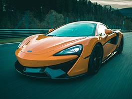 McLaren 570S je novým objektem zájmu Novitec Group (+video)