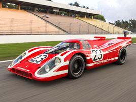 Sedm nejkrásnějších Porsche všech dob. Tady jsou!