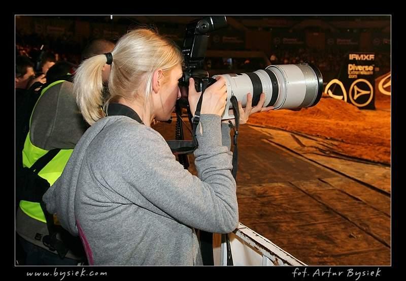 DIVERSE Night of the Jumps v objektivu Artura Bysieka: - fotka 29