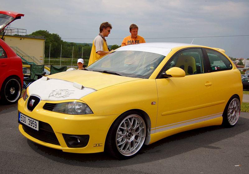 AZ pneu Tuning Cup 2008 – Fashion Cars Vysoké Mýto: - fotka 35