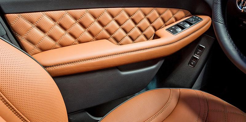 Mercedes-Benz GLS může být díky Hofele-Design ještě luxusnější: - fotka 6