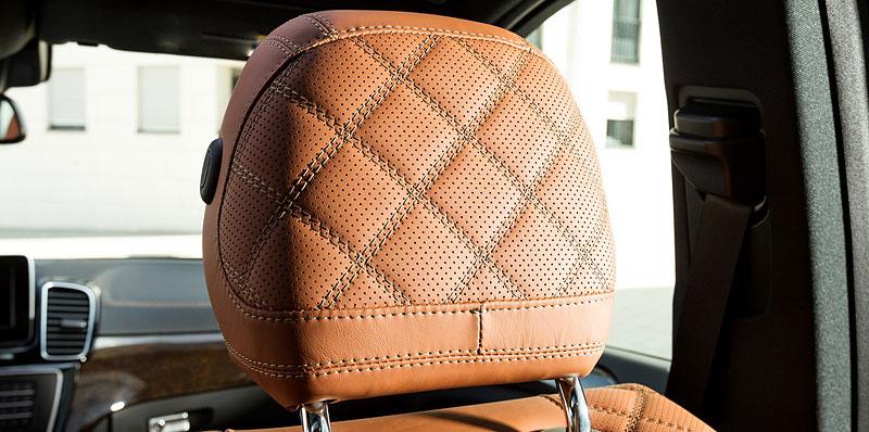Mercedes-Benz GLS může být díky Hofele-Design ještě luxusnější: - fotka 7