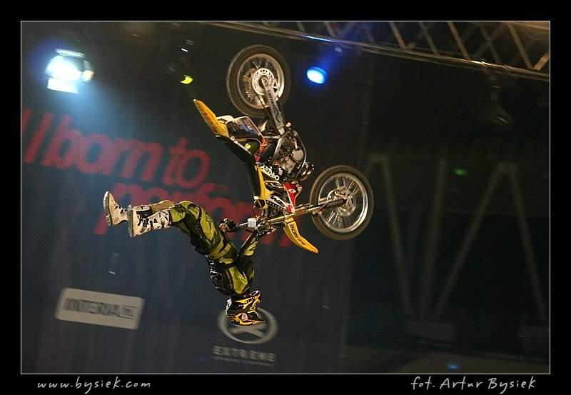 DIVERSE Night of the Jumps v objektivu Artura Bysieka: - fotka 88