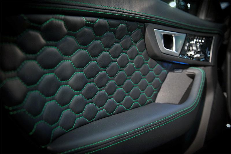 Lister proměnil Jaguar F-Type v extrémní Thunder: - fotka 3
