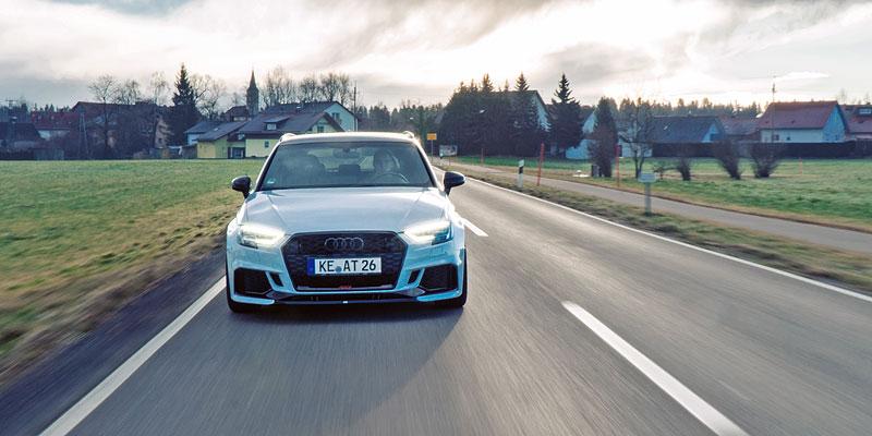 ABT ladí Audi RS 3 Sportback na 500 koní: - fotka 3