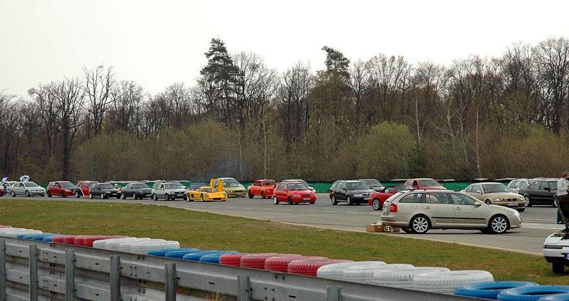 Renocar Tuning Jaro 2009: pozvánka na sraz: - fotka 15