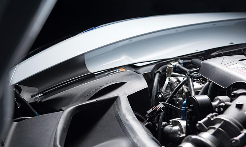Chevrolet Corvette Z06 Carbon 65 Edition je stylová oslava výročí od GeigerCars: - fotka 10