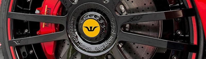 WheelsAndMore ladí zvuk, výkon i podvozek Ferrari 812 Superfast: - fotka 7