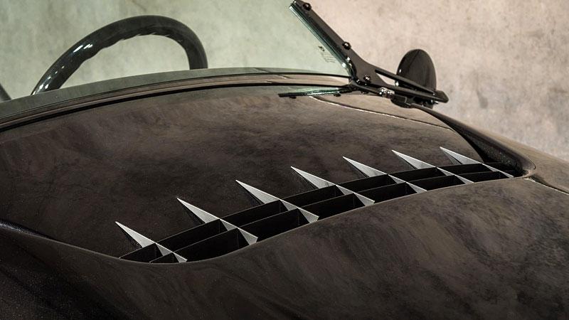 Vanderhall Edison<sup>2</sup> nabídne zábavné elektrické svezení na třech kolech: - fotka 10
