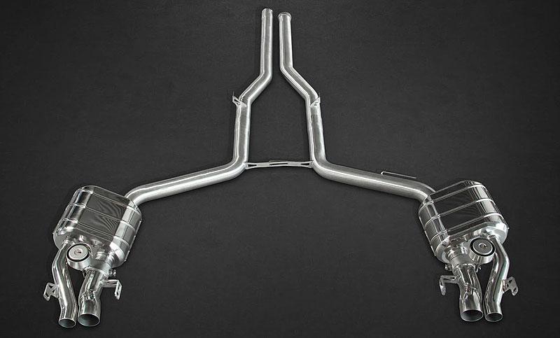 WheelsAndMore ladí nejvýkonnější sedany, kupé i kabriolety Mercedes-Benz třídy E: - fotka 16