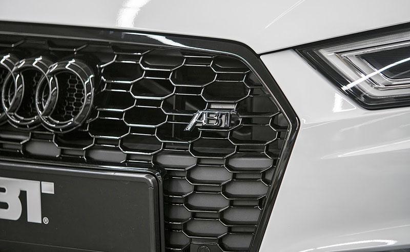 ABT ladí Audi RS 3 Sportback na 500 koní: - fotka 19