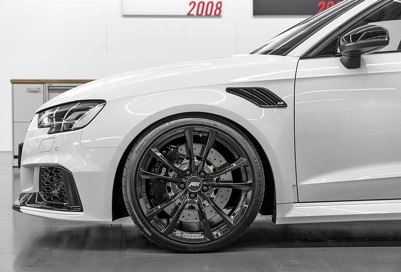 ABT ladí Audi RS 3 Sportback na 500 koní: - fotka 20