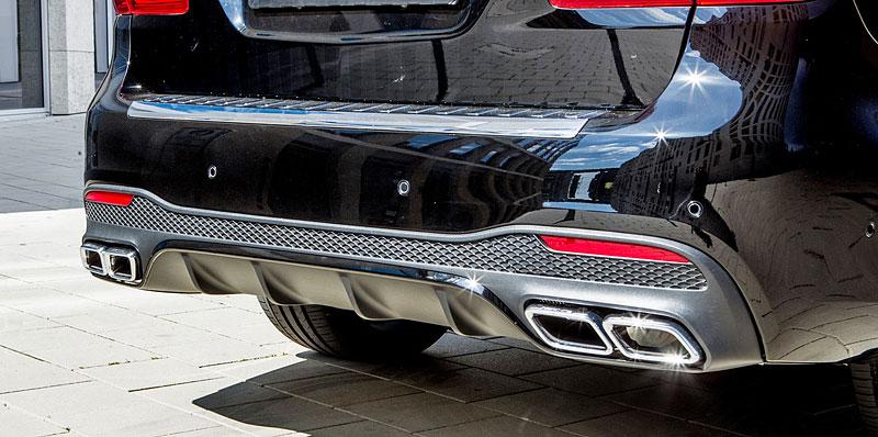 Mercedes-Benz GLS může být díky Hofele-Design ještě luxusnější: - fotka 19