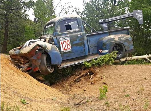 Otřískanej pick-up Ford by vám natrhnul…: - fotka 20