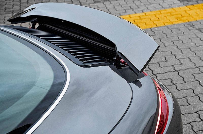 Porsche 911 Targa 4 GTS může být od 911 GT3 RS téměř k nerozeznání: - fotka 15