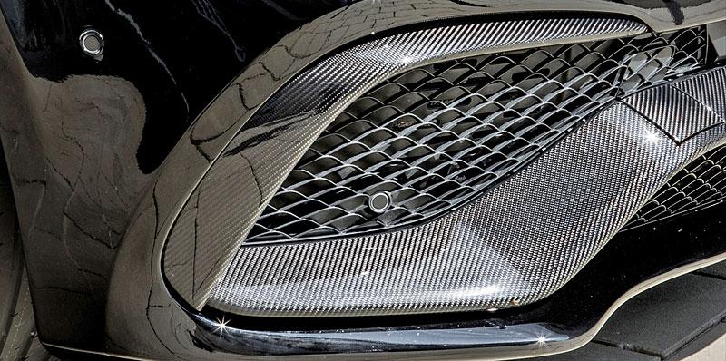 Mercedes-Benz GLS může být díky Hofele-Design ještě luxusnější: - fotka 21