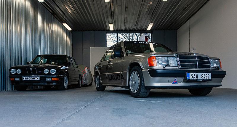 Řídili jsme Mercedes-Benz 190E 2.5-16. Opomíjený rival první M3 si zaslouží víc respektu: - fotka 3