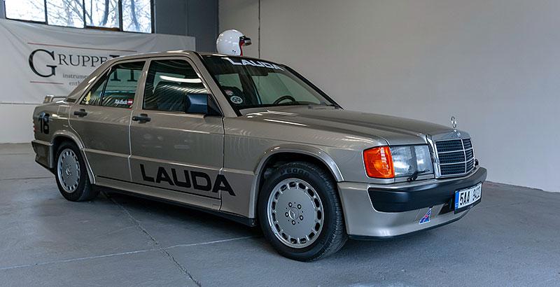 Řídili jsme Mercedes-Benz 190E 2.5-16. Opomíjený rival první M3 si zaslouží víc respektu: - fotka 5