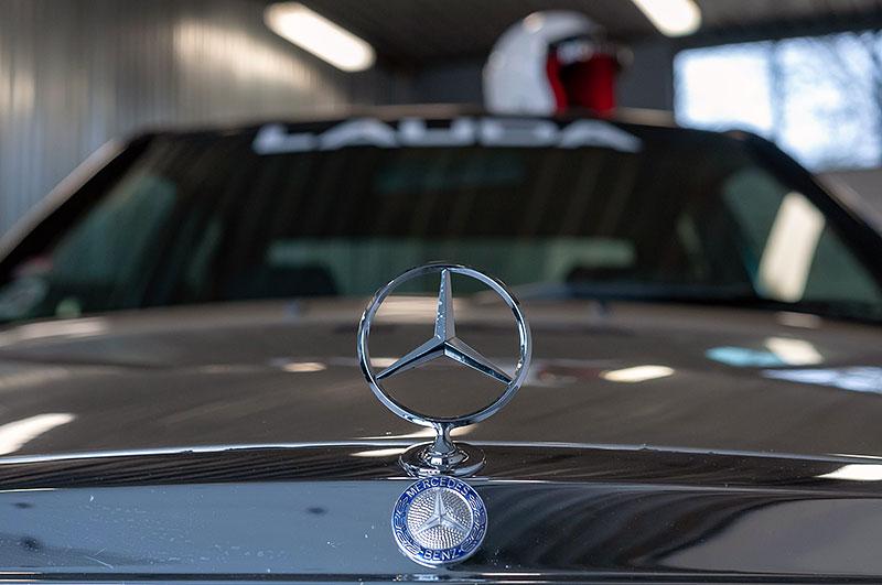 Řídili jsme Mercedes-Benz 190E 2.5-16. Opomíjený rival první M3 si zaslouží víc respektu: - fotka 11