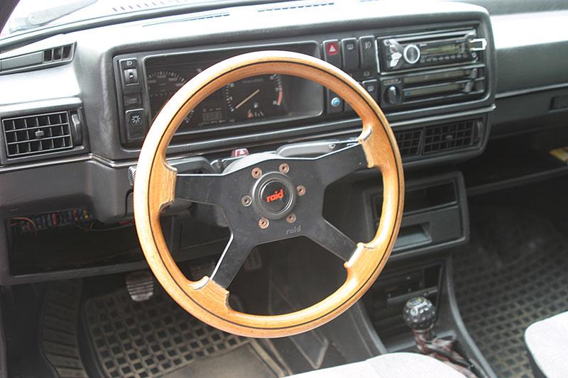 Řídili jsme legendu 80. let. Po Golfu GTI 16V kdysi toužila řada řidičů, ale jaký je dnes?: - fotka 1