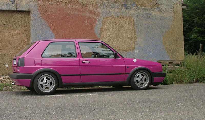 Řídili jsme legendu 80. let. Po Golfu GTI 16V kdysi toužila řada řidičů, ale jaký je dnes?: - fotka 7