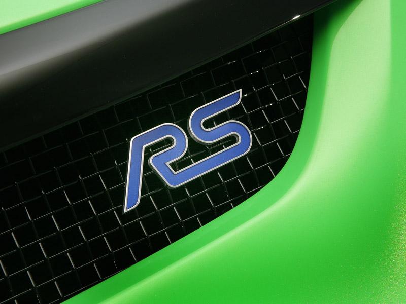 Ford Focus RS: konečně oficiální a podrobné údaje (nové foto): - fotka 15
