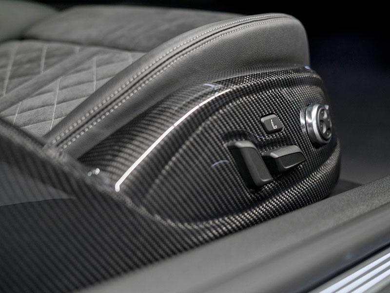 ABT RS5-R ohromuje svým vzhledem i technikou: - fotka 6