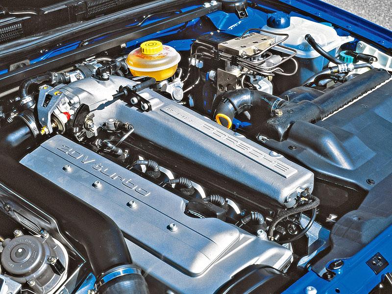 10 nejlepších devadesátkových motorů: - fotka 5