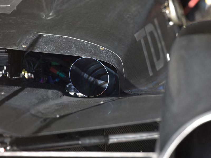 Audi R15 TDI kompletně odhaleno: - fotka 34