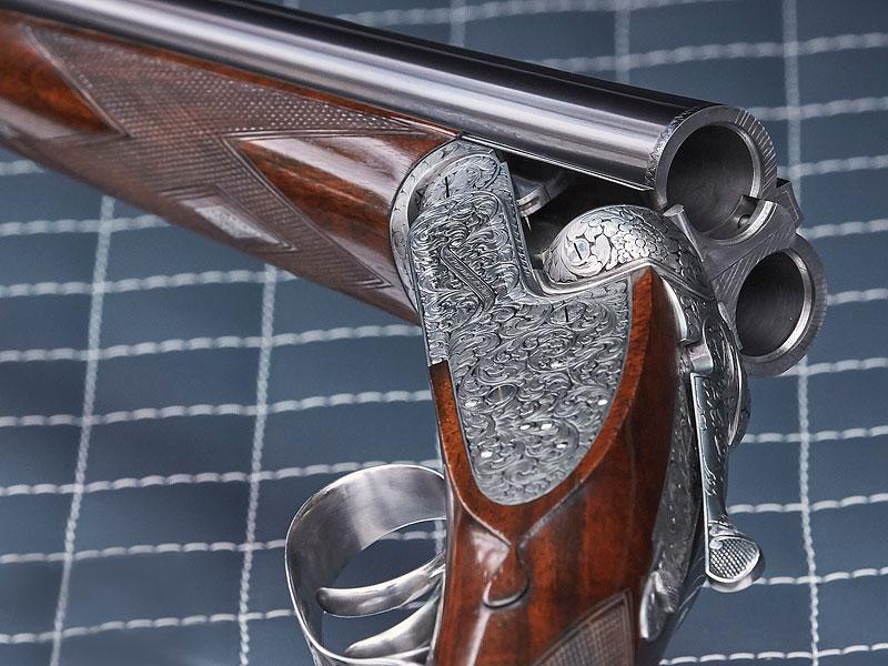 Bentley Bentayga Field Sports By Mulliner cílí na lovce a sportovní střelce: - fotka 13