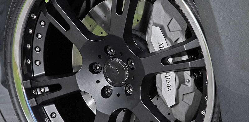 WheelsAndMore ladí nejvýkonnější sedany, kupé i kabriolety Mercedes-Benz třídy E: - fotka 5