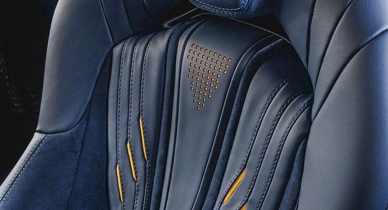 Ferrari 488 Spider by Carlex Design je rapsodie v modrém: - fotka 10