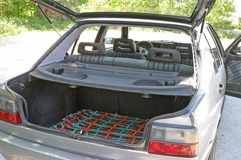 Řídili jsme Alfu Romeo 164 Super 3.0 V6 a Fiat Croma Turbo i. e., italské hvězdy s charismatem na rozdávání: - fotka 32