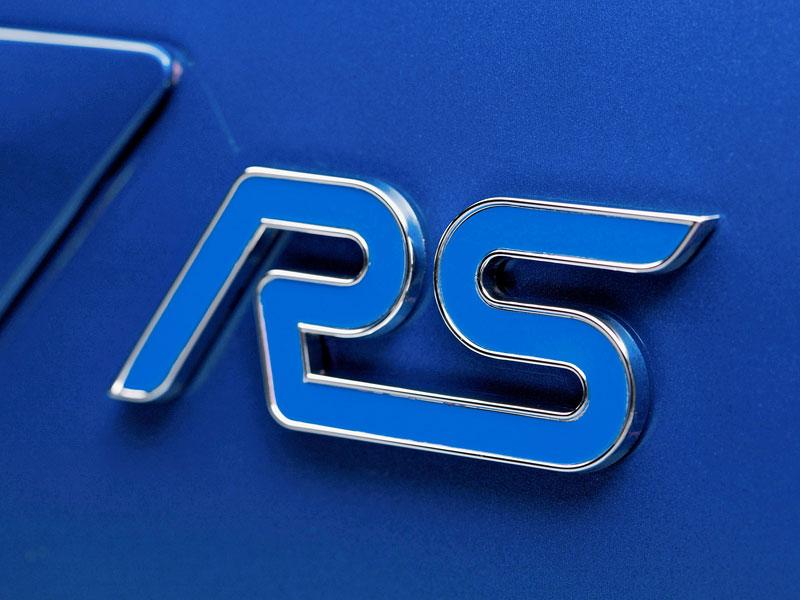 Ford Focus RS: konečně oficiální a podrobné údaje (nové foto): - fotka 62