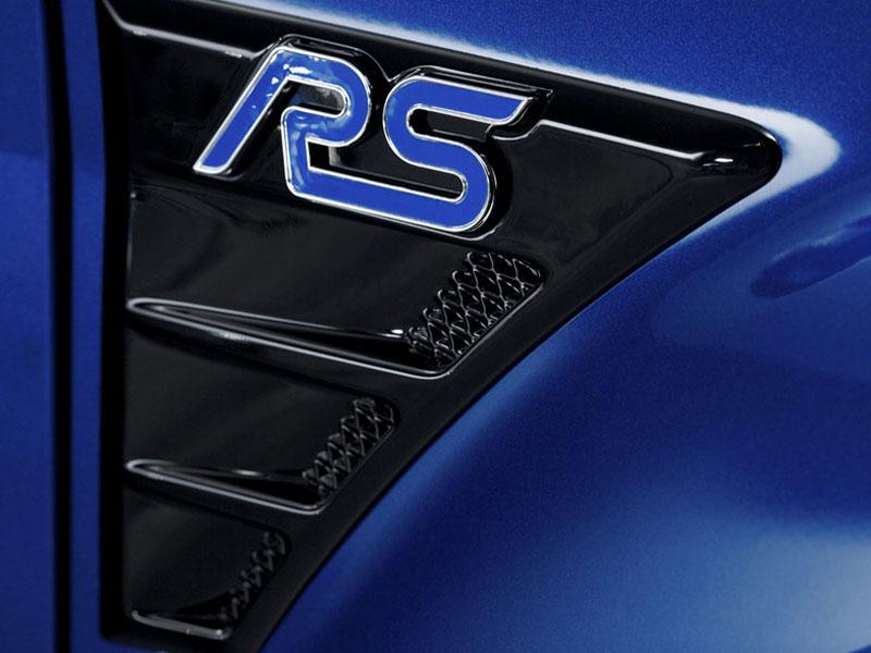 Ford Focus RS: konečně oficiální a podrobné údaje (nové foto): - fotka 71