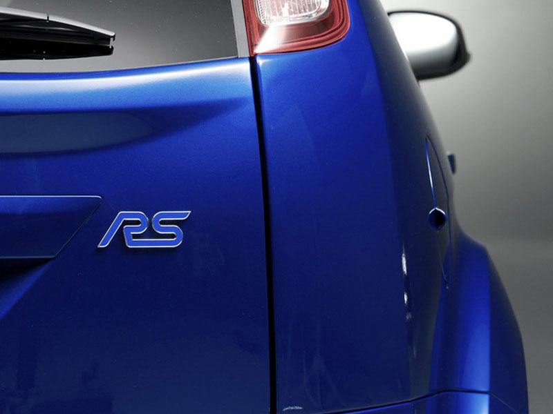 Ford Focus RS: konečně oficiální a podrobné údaje (nové foto): - fotka 82