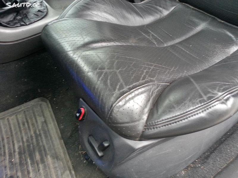 Benzinkový tuning ještě nevymřel. Co říkáte na tento Ford Cougar?: - fotka 7