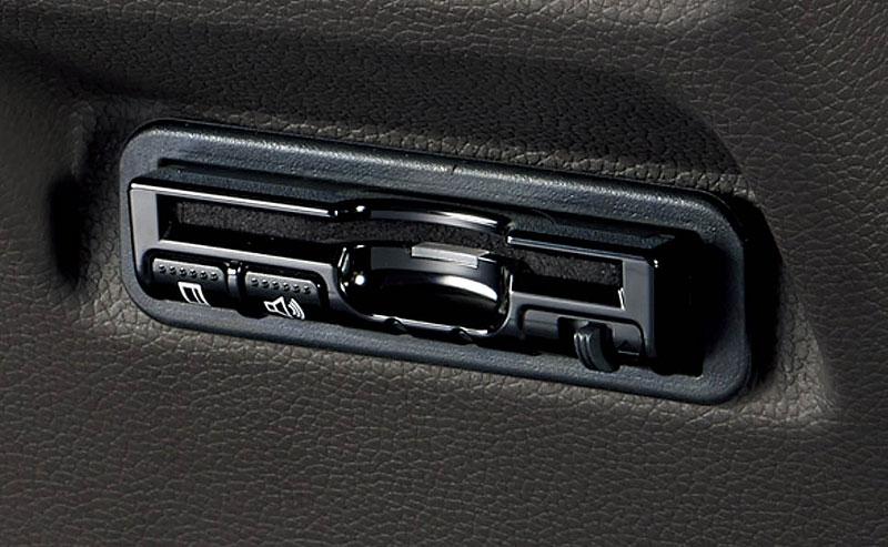Honda Freed Modulo X: Malé MPV pro Japonce se sportovním šmrncem: - fotka 3