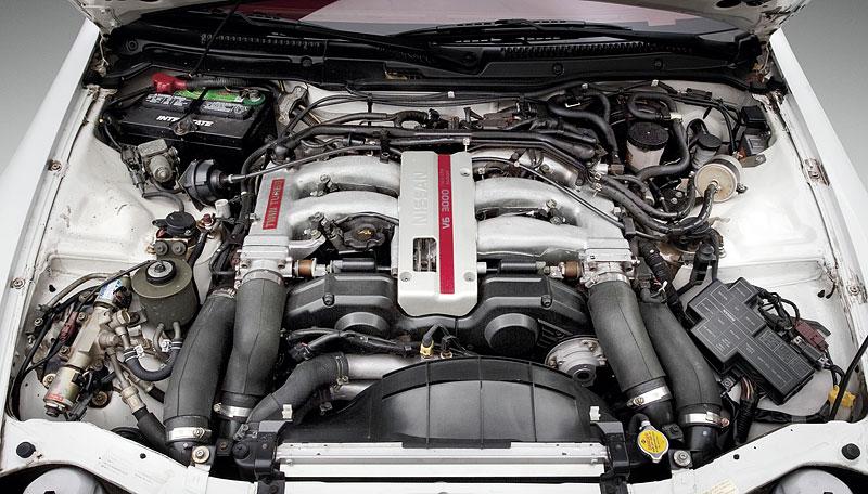 10 nejlepších devadesátkových motorů: - fotka 40