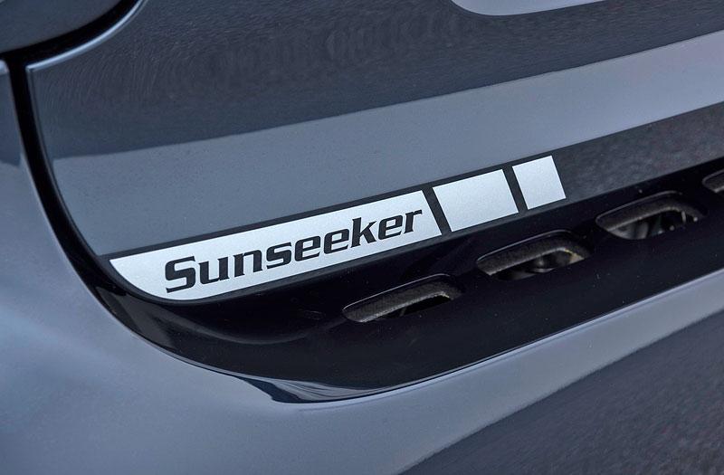 Brabus a Sunseeker proměňují Smart Fortwo v malou silniční jachtu: - fotka 21