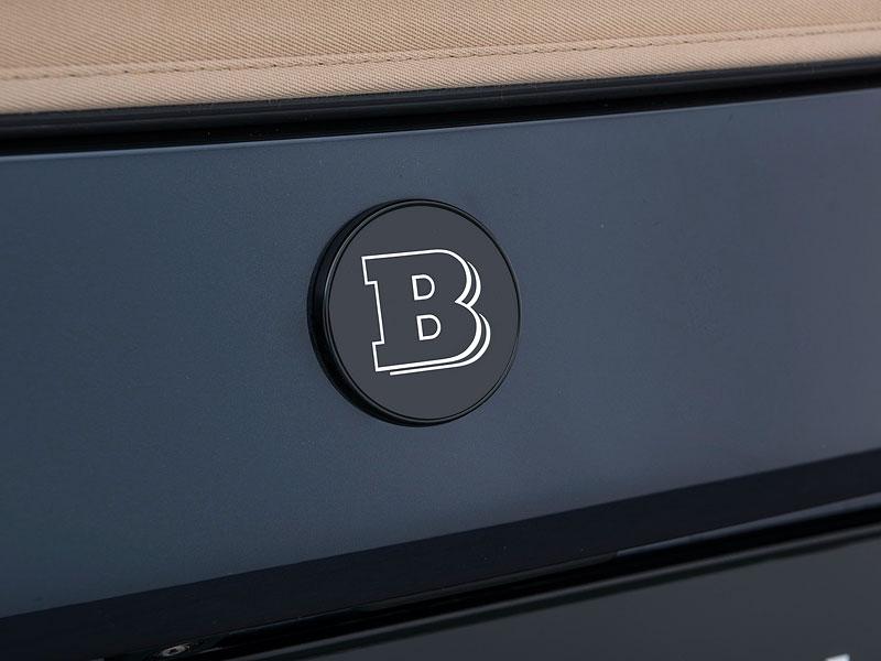 Brabus a Sunseeker proměňují Smart Fortwo v malou silniční jachtu: - fotka 33