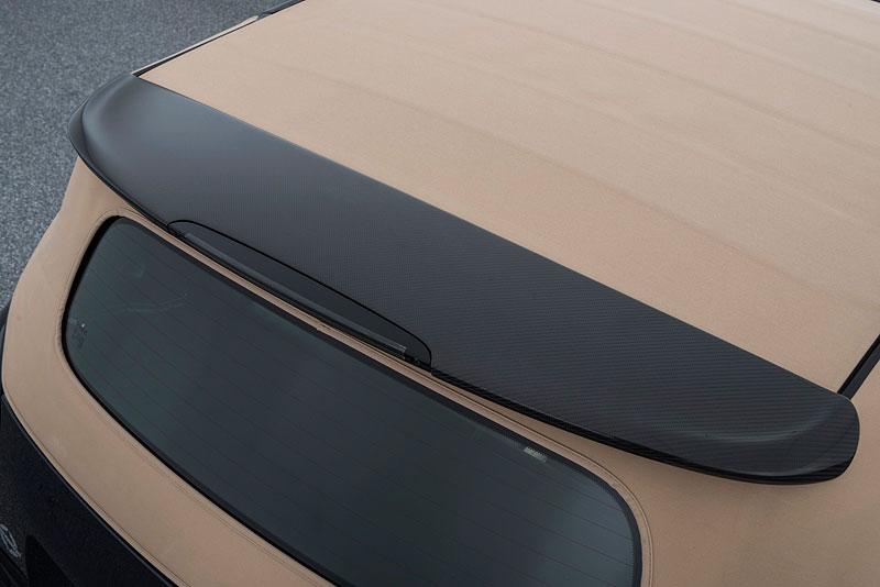 Brabus a Sunseeker proměňují Smart Fortwo v malou silniční jachtu: - fotka 35