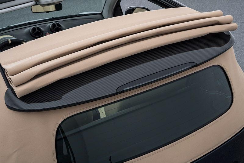 Brabus a Sunseeker proměňují Smart Fortwo v malou silniční jachtu: - fotka 36
