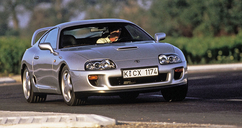 10 nejlepších devadesátkových motorů: - fotka 43